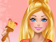 Barbie Closet Makeover HTML5