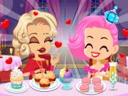 Color Girls Dessert Shop