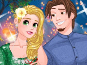 Disney Couple: Princess Fabulous Date