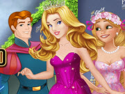 Hollywood Movie Part for Princess