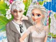 Princess Boho Wedding Rivals