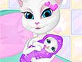Angela Baby Birth