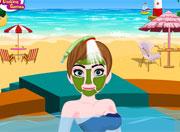 Anna Summer Beach Spa