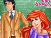 Ariel's Love Confession
