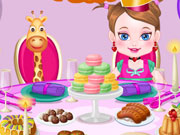 Baby New Year Party