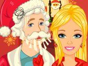 Barbara And Ken Christmas Adventure