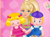 Barbara Twins Babysitter