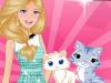 Barbara's New Kittens