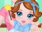 Barbie Newborn Baby