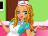 Cute Nurse Dressup