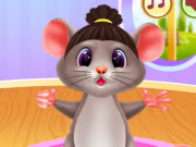 cute_mouse_caring_and_dressup