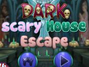 Dark Scary House Escape