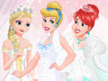 Disney Princess Wedding Festival
