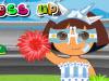 Dora World Cup Dressup Games