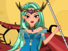 Dragon Tamer Girl Dressup