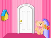 Escape The Princess Room