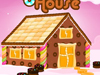 Gingerbread House Game