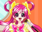 Glitter Force Facial Treatment