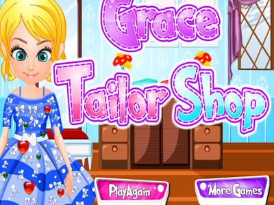 Grace Tailor Shop