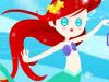 Little Mermaid Dressup
