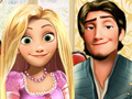 Perfect date at Fynsy`s Rapunzel and Flynn