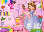 Sofia Rainbow Room Cleaning
