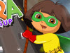 Super Dora Dressup