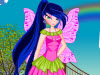 Winx Musa Outing Dress up